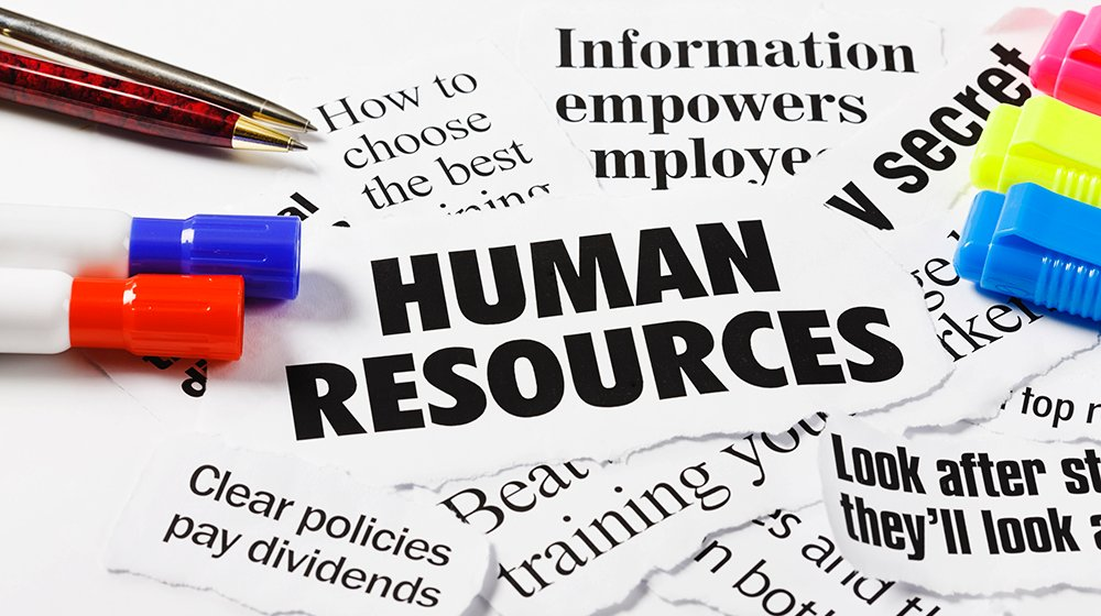 human resource course Singapore