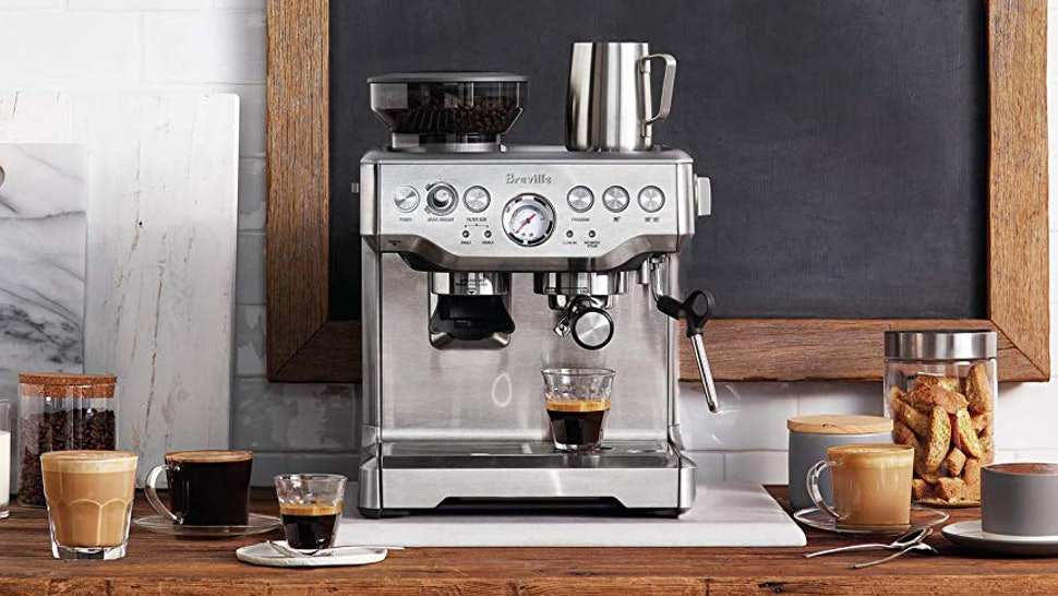 best espresso machine plymouth mi