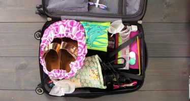 packing hacks for traveling